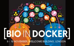 Bio In Docker Conference